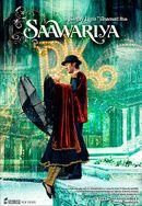 Affiche Saawariya