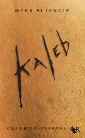 Couverture Kaleb