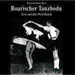 Pochette Boarischer Tanzbodn (Live)