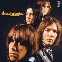 Pochette The Stooges