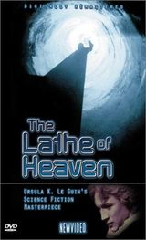 Affiche The Lathe of Heaven