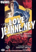 Affiche L'Amour de Jeanne Ney