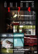 Affiche Bus 174
