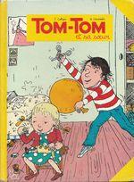 Couverture Tom-Tom et Nana