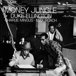 Pochette Money Jungle