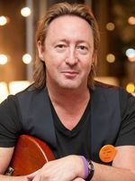Photo Julian Lennon
