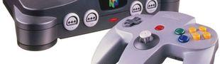 Illustration Nintendo 64 : Vous n'en reviendrez pas