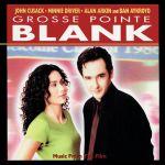 Pochette Grosse Pointe Blank (OST)