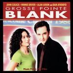 Pochette Grosse Pointe Blank: Music From the Film (OST)