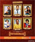 Affiche Outsourced