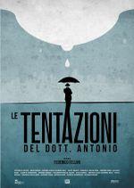 Affiche La Tentation du docteur Antonio