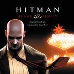 Pochette Hitman: Blood Money (OST)