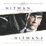Pochette Hitman: Codename 47 / Hitman 2: Silent Assassin (OST)