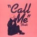 Pochette Call Me (Single)