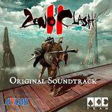 Pochette Zeno Clash 2 (OST)