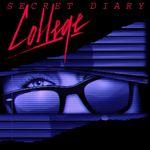Pochette Secret Diary