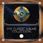 Pochette The Classic Albums Collection