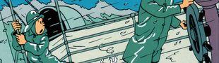 Illustration Top 15 Livres pas trop longs pour l'édification de Capitaine Couac (Opus 1)