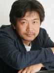 Photo Hirokazu Kore-eda