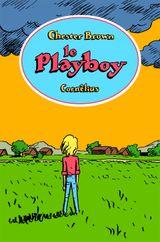 Couverture Le playboy