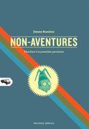 Couverture Non-aventures :  Planches à la première personne