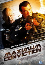 Affiche Maximum Conviction
