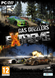 Jaquette Gas Guzzlers Extreme