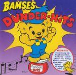 Pochette Bamses dunderhits 2003