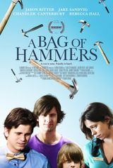 Affiche A Bag of Hammers