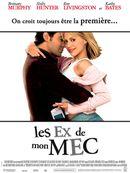 Affiche Les Ex de mon mec