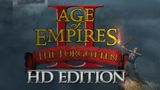 Jaquette Age of Empires II HD: The Forgotten