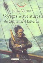Couverture Les aventures du Capitaine Hatteras
