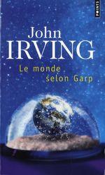 Couverture Le Monde selon Garp