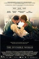 Affiche The Invisible Woman