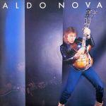 Pochette Aldo Nova (Remastered + Expanded)