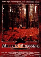 Affiche Miller's Crossing