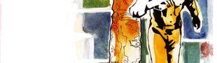 Illustration Quand l'électro nique 2000's (Version Albums)