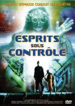Affiche Esprits sous contrôle