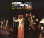 Pochette Live at Fillmore West-Don't Fight the Feeling (Live)