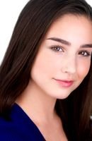Photo Molly Ephraim