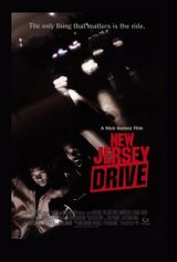 Affiche New Jersey Drive