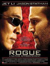 Affiche Rogue, l'ultime affrontement