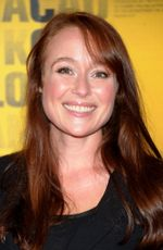Photo Jennifer Ehle