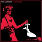 Pochette Duck Stab (EP)