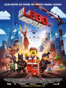 Affiche La Grande Aventure LEGO