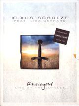 Pochette Rheingold: Live at the Loreley (Live)