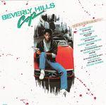 Pochette Beverly Hills Cop (OST)