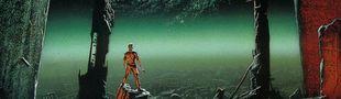 Cover L'histoire du futur, selon Isaac Asimov