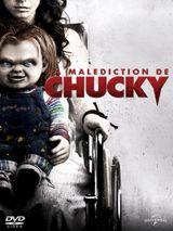 Affiche La Malédiction de Chucky