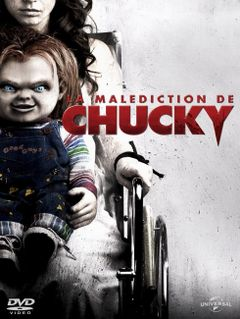 Affiche La Malédiction de Chucky